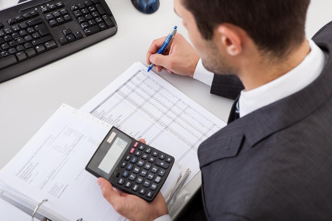 уплата корпоративного налога